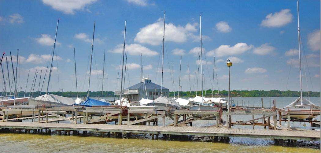 Lakewood Boat Club