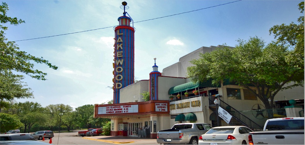 Lakewood Theater