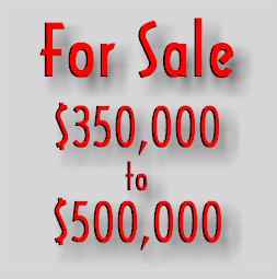 $350K - $500K