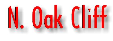 OakCliff
