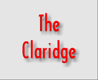 ClaridgeType
