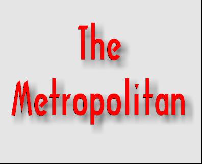 MetropolitanType